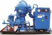 Сепаратор для дизельных топлив СДТ 1-4,  СОГ-913КТ1ВЗ