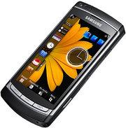 Продаю Смартфон Samsung I8910 HD. Полный комплект + кожаный чехол!