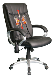 Продам  офисное массажное кресло . Недорого