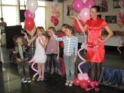 Театральный Клуб Капитошка