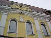 лепнина, фасадный декор, скульптура
