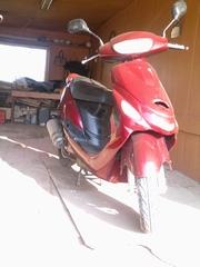 Sagitta скутер