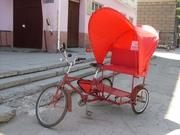 Разработка и производство на заказ любой велотехники.