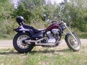 продам мотоцикл хонда