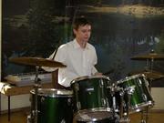 Уроки игры на барабанах,  репетитор
