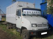 ЗИЛ 5301 фургон - 335 000 руб 2001 г.
