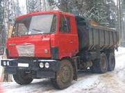 Продам грузовые машины ТАТРА
