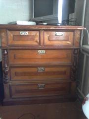 продам мебель старинный комод 1950 года саратов и энгельс