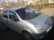 Продам Daewoo Matiz,  хэтчбек,  2011 г. в.,  пробег: 9000 км.