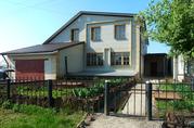 Коттедж 490 м2 в с. Пристанное (Саратов),  рядом с берегом реки Волга