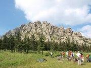 Летние каникулы(поход) на Урале
