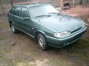 Продаю автомобиль ВАЗ 2114 2010 г.в. 170000р.