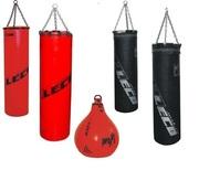Боксерские груши/мешки. Бесплатная доставка