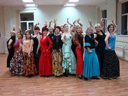 театр танцев фламенко