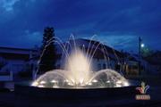 Декоративные комнатные фонтаны,  водопады,  фонтаны для дома,  сада