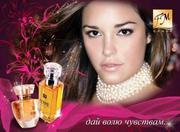 Живанши и др.парфюмерия и косметика