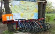 Прокат велосипедов и квадроциклов