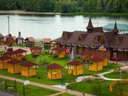 База отдыха Ассамблея недалеко от Саратова - отличный семейный отдых