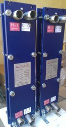 Поставка теплообменников,  насосов и тепловой автоматики