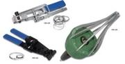 VKN 400,  SKF,  Инструмент для установк универсальных хомутов