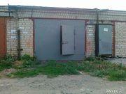 Продам кирпичный гараж 6*4 за ТЦ