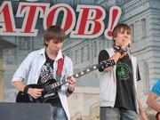Обучение на гитаре,  электрогитаре,  барабанах,  вокально-инструментальн