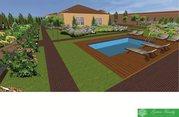 Ландшафтный дизайн в Саратове
