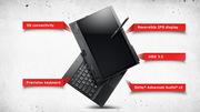 Бизнес-ноут трансформер Lenovo x230 Tablet
