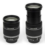 объектив Canon EF-S 18-200 мм