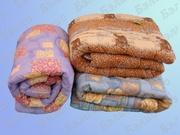 Матрас,  подушка,  одеяло и белье эконом