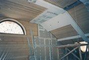 Внутренняя и наружная отделка и ремонт помещений.
