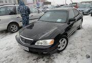 продаю отличный автомобиль mazda millenia 2002  супер состояние