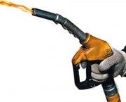 Дизельное топливо производства Роснефть