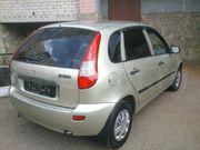 Продам авто Лада Калина хетчбек 2008 г.в.
