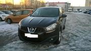 продаю Автомобиль NissanQashqai 2010