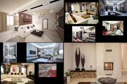 Дизайн интерьеров жилых и общественных помещений