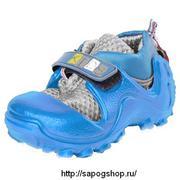 Резиновая обувь оптом. От производителя!