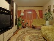 2-х комнатная квартира с ремонтом,  с мебелью,   Комсомольский поселок