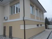 Фасад домов и зданий (облицовка)