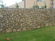 Облицовка природным камнем