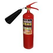 Оборудование и услуги по пожарной безопасности