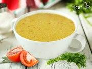 Функциональное питание- Крем-суп с чечевицей