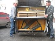 Перевозка пианино, рояля.89033281268