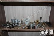 Металлоизделия и крепеж
