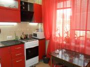 Продаю современную 1 ком квартиру с качественным ремонтом и встроенной