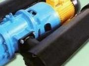 Отечественный компрессор 4ПБ20