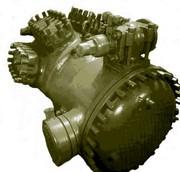 Оборудование компрессорное 34ВФ-М-50-36, 6-1, 5-45