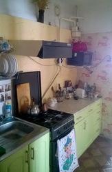 Продам 3-х комнатную квартиру в тихом центре Саратова
