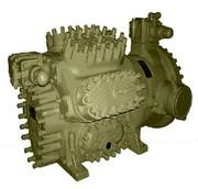 Воздуходувка промышленный компрессор VF23