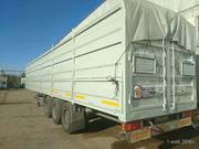 Кузова зерновозы изготовление и ремонт